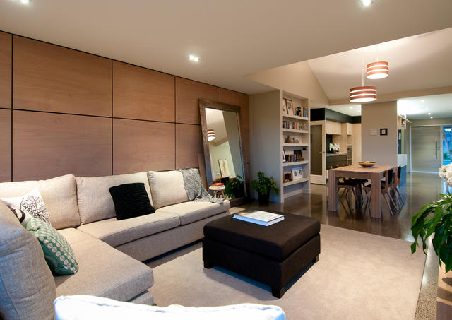 2013 Thorne Group Showhome