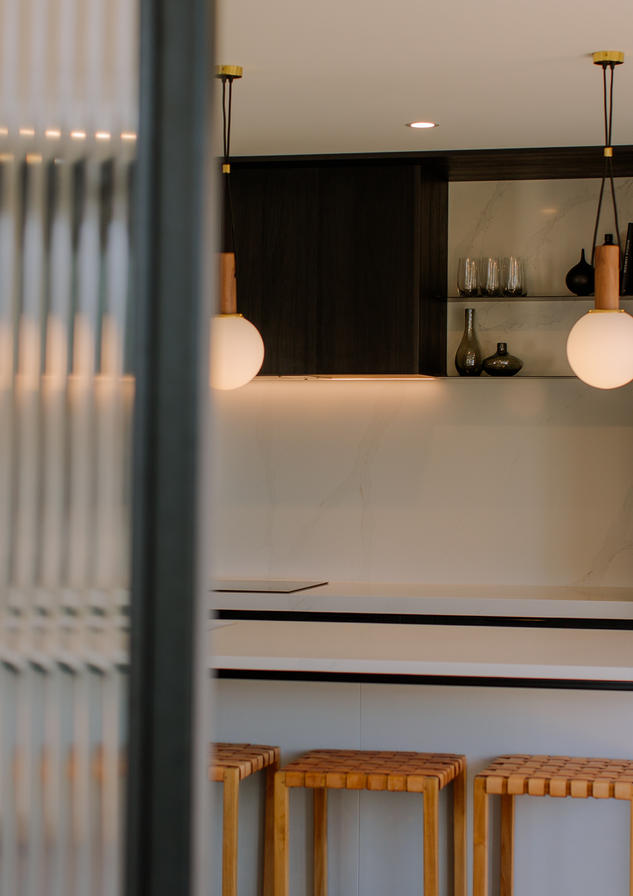 Designed by Thorne Group Architecture.  Built by multi-award-winning Tauranga builders:  Thorne Group