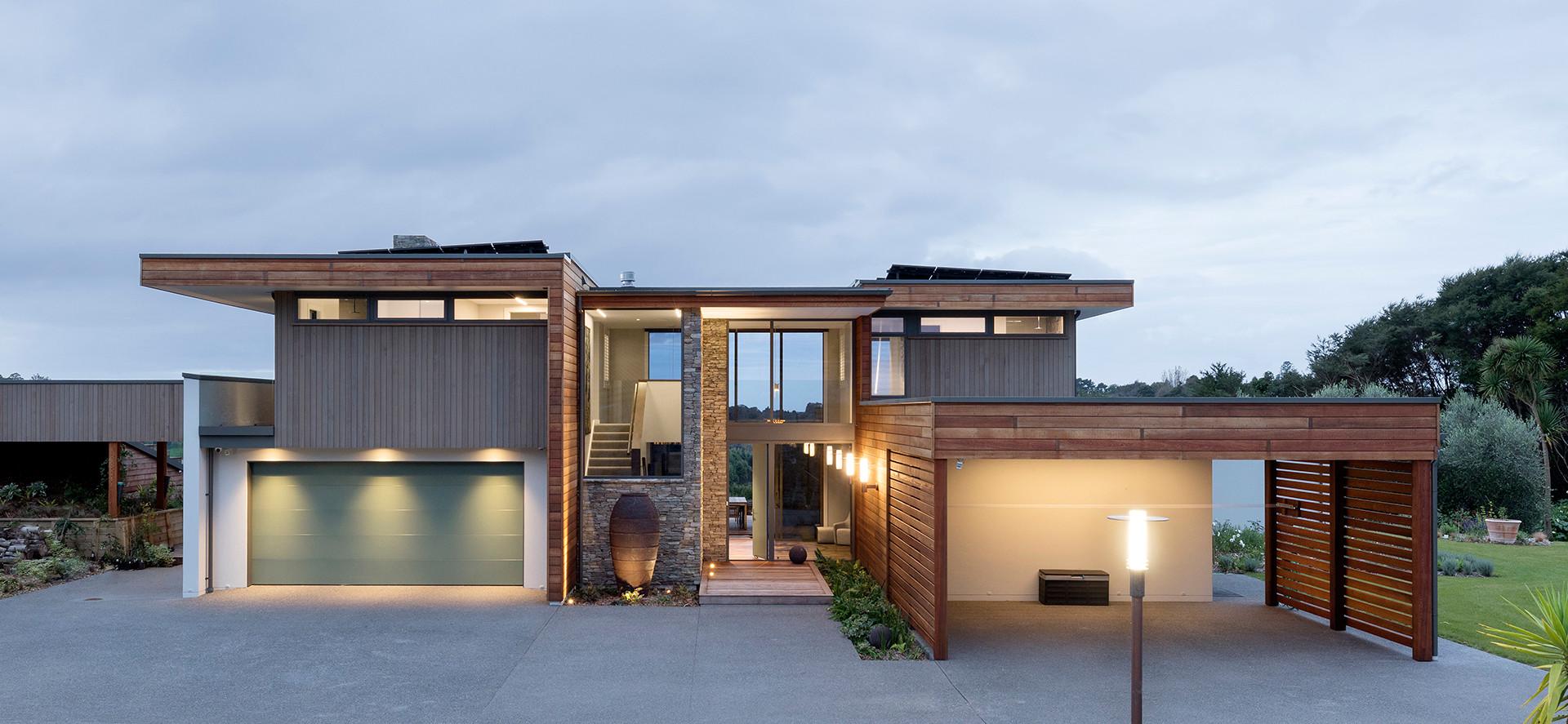 Tauranga House
