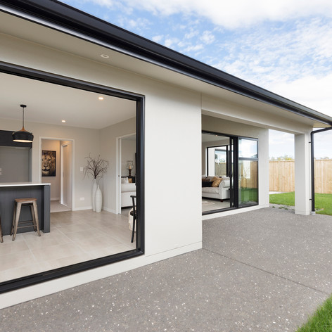 House and land for Thorne Group
