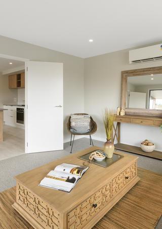 3 Bedroom at The Lakes, Tauranga
