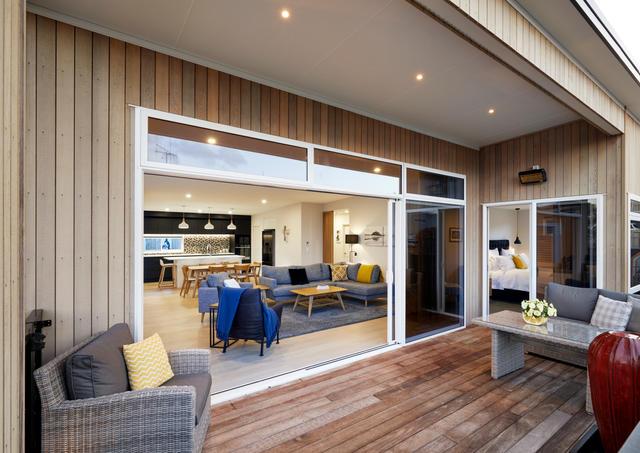 House of the Year Category winner, Tauranga