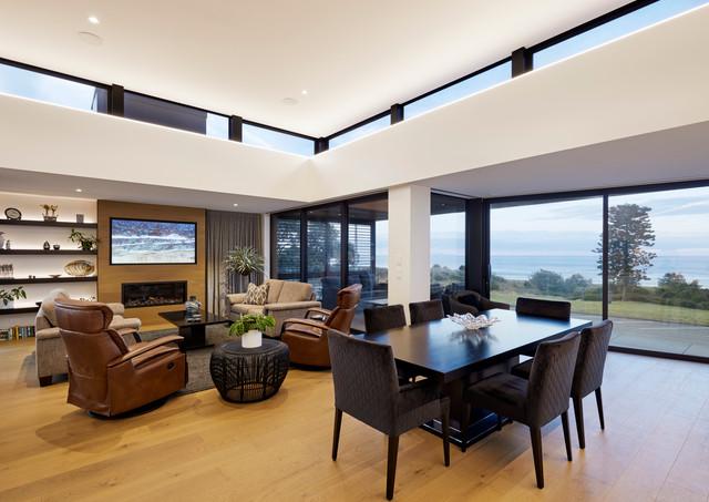 Luxury Mount Apartments