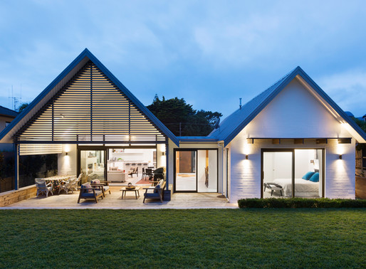 5 design features that can add capital value to your home