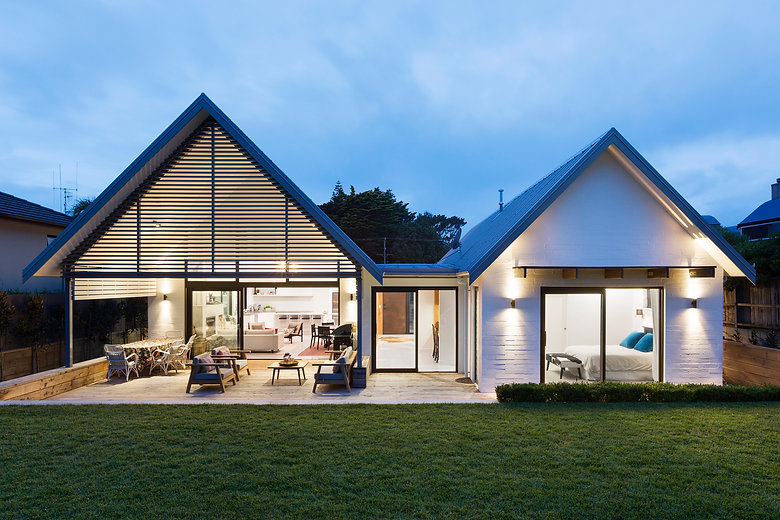 Thorne Group Architecture, design and build, Tauranga
