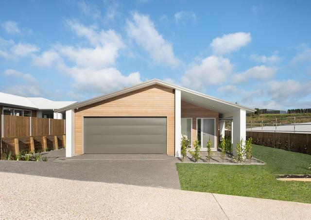 House and land, Tauranga