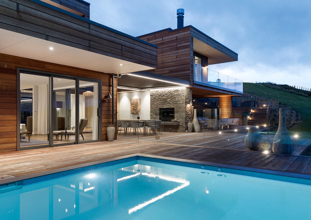 Master Build HOY Gold Award winning home