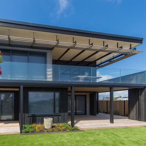 Tauranga ADNZ award winning home