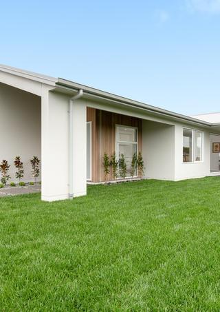 Design & Build Tauranga, Standard Thorne Group Specifications