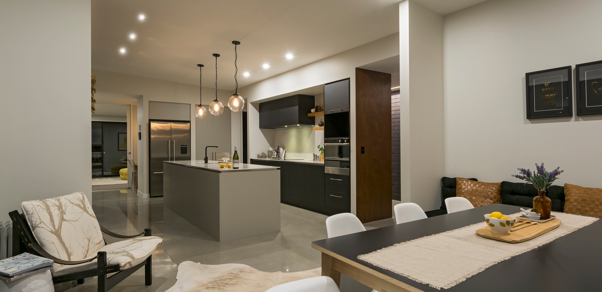 2016 Thorne Group Showhome