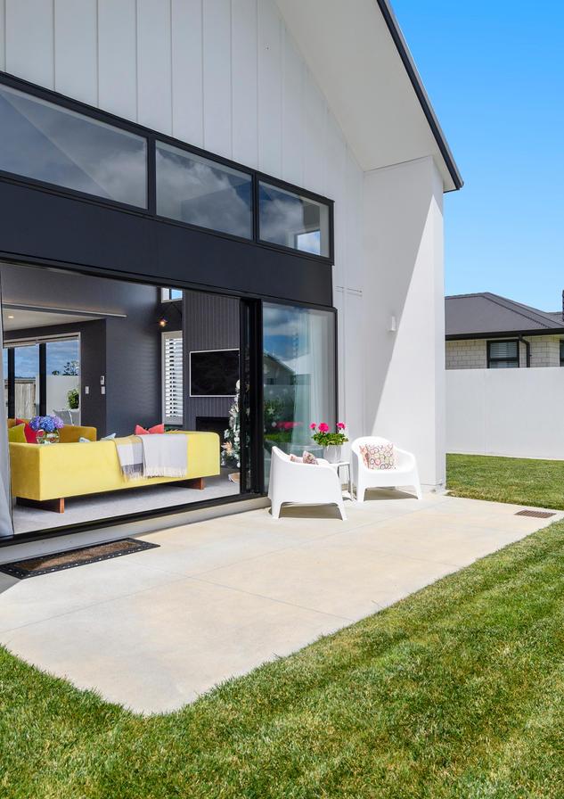 Pyes Pa, Tauranga, Design & Build