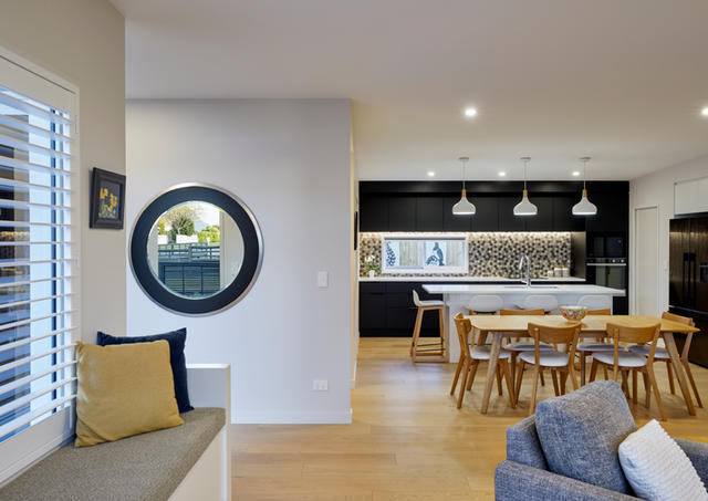 Master Build House of the Year Regional category winner