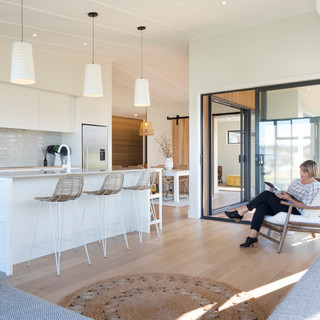 2017 Thorne Group showhome