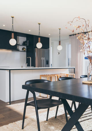 2019 Thorne Group showhome