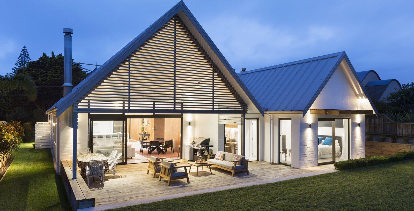 Mount Maunganui home