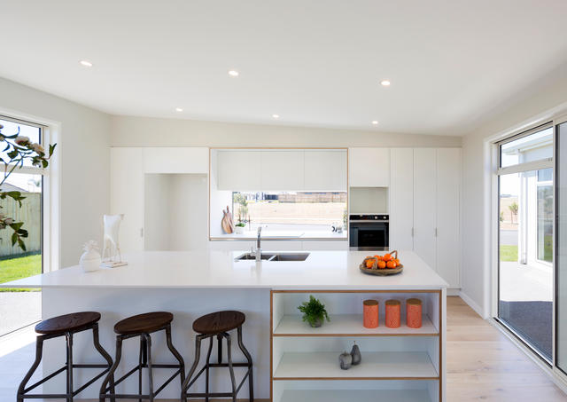 4 Bedroom design and build, Papamoa