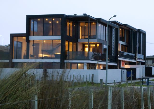 Bond Street developmentLuxury apartments, Mt Maunganui