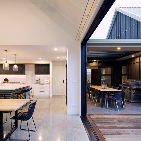 Thorne Group Architecture