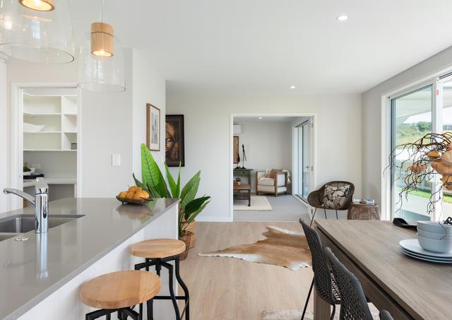 Tauranga house & land package, Thorne Group