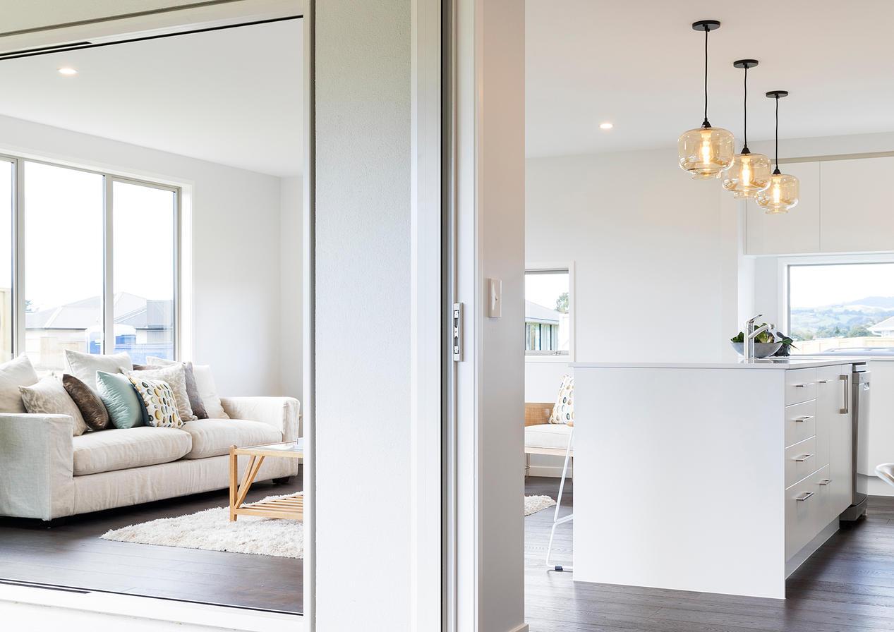 4 Bedroom design and build, Tauranga