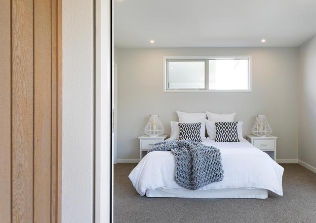 3 Bedroom home