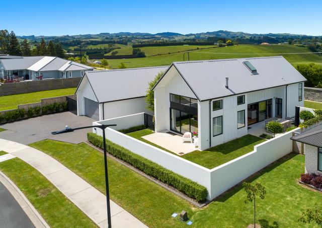 Pyes Pa, Tauranga, Design and Build