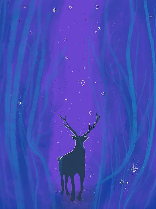 The Math Deer