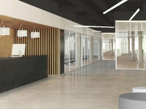 abc reebok medical centre - madrid