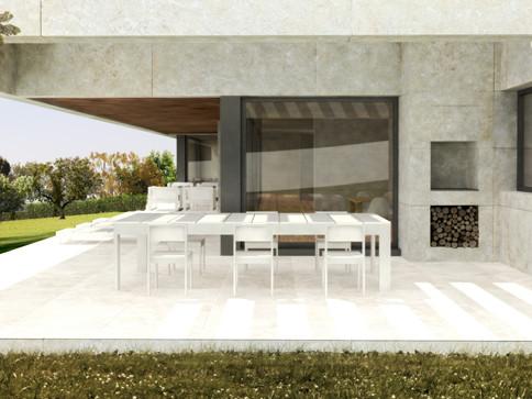 ciudalcampo single family house - madrid