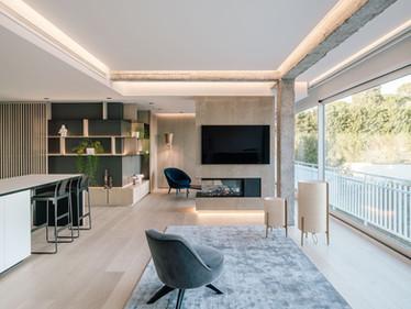 axii house - madrid