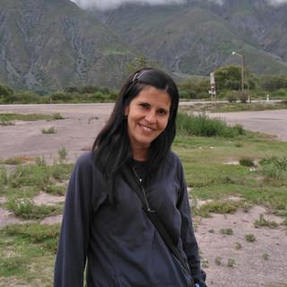 Carina Gonzalez