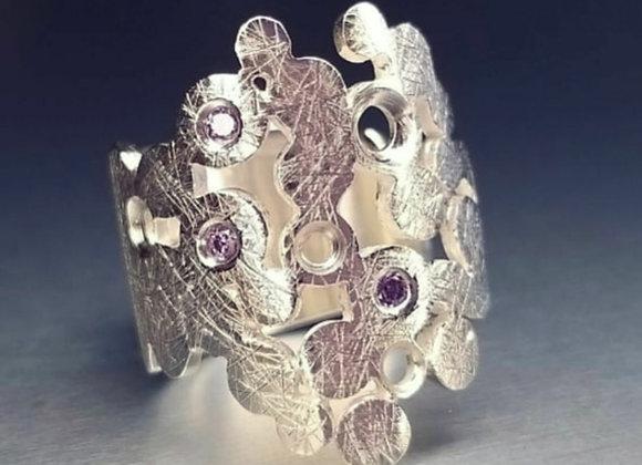 Rika fancy ring