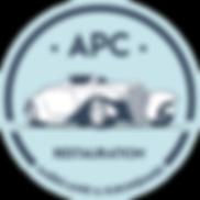 Logo APC Carrosserie