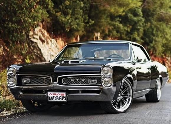 PROTOURING PONTIAC GTO 1965/1967