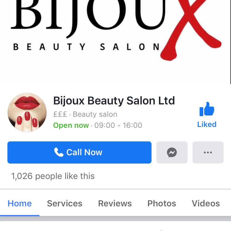 Next Aesthetic Clinic at Bijoux Beauty Salon Chester le Street