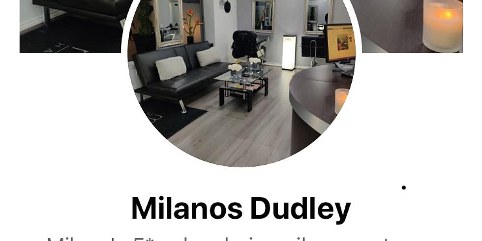 Next Aesthetics Clinic At Milano's