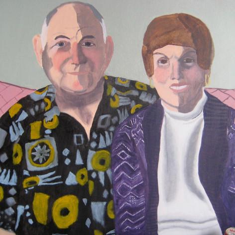 Bob & Janet