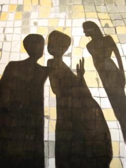 shadows/dreams