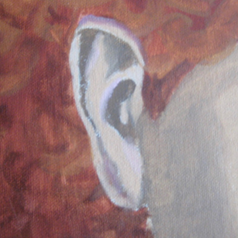 ear (i am the sum of my parts)