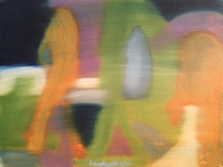 abstracts/expressionist