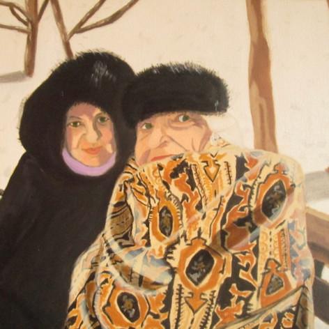 Judy & Me