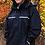 Thumbnail: Muddy Creek Rain BLACK Jacket-Short