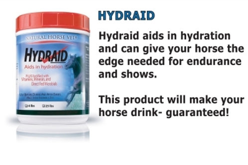 HYDRATE--4 pound canister