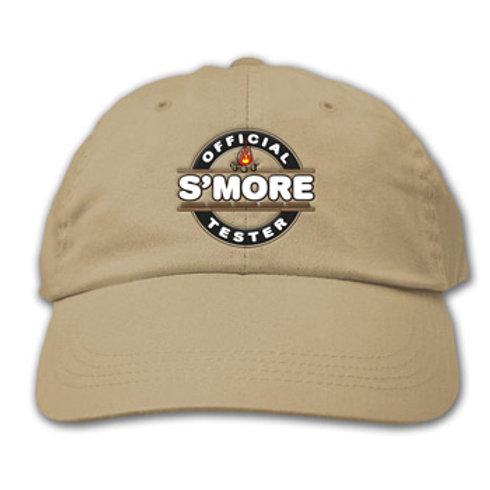 Smore Official Tester Ball Cap