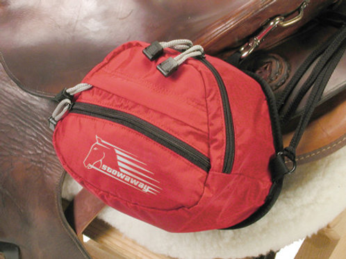 Stowaway CARRY BAG for EasyBoot on Saddle