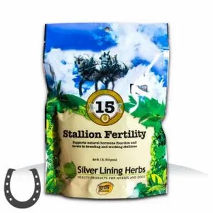 #15 Stallion Fertility -60 day supply