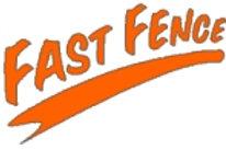 Fast Fence 12 poles set