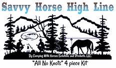 Savvy Horse High Line Kits