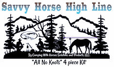 Savvy Horse High Line Kits