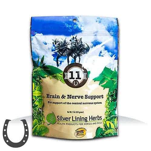 #11 Brain & Nerve Support - Horses 60 srv
